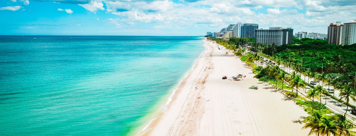 Fort Lauderdale vacations
