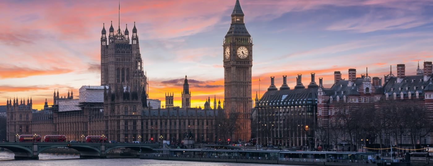 Book a London vacation and save