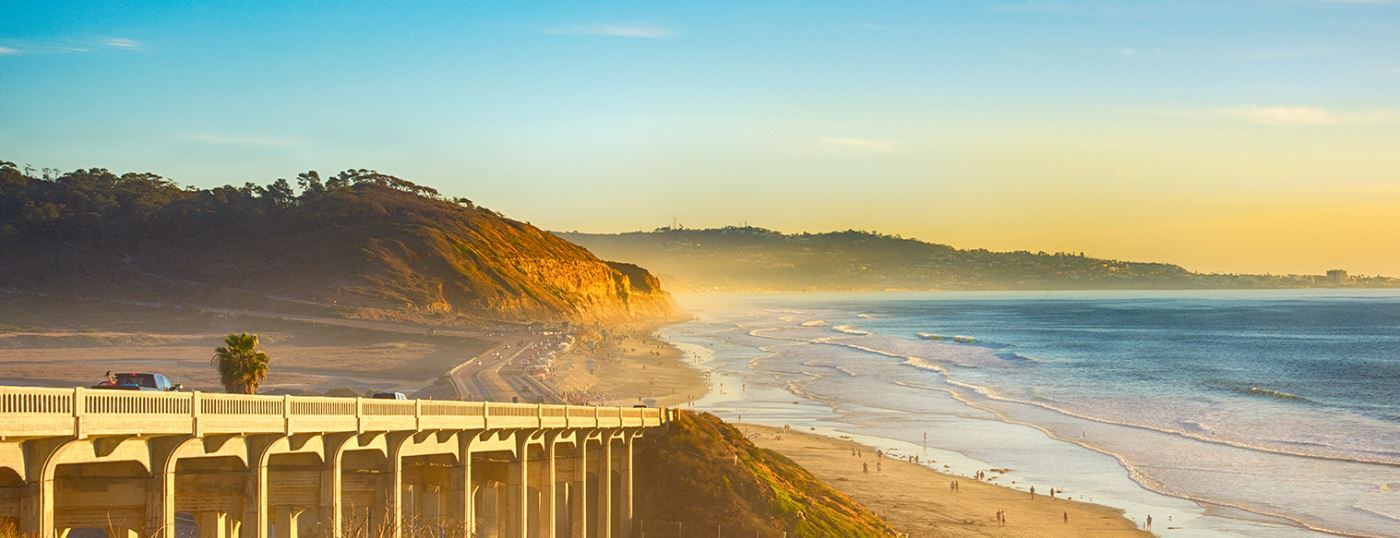 San Diego vacations