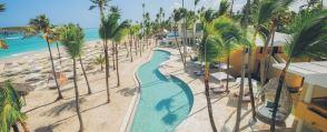 Bonus miles at Iberostar Hotels and Resorts