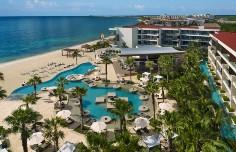 Secrets Riviera Cancun Resort & Spa