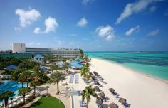 Melia Nassau Beach Resorts