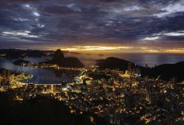 Get inspired: Rio de Janeiro