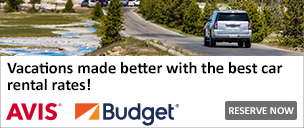 Avis Budget rental cars