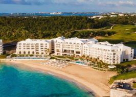 Marriott Caribbean Resorts
