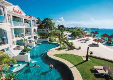 Sandals Hotels and Resorts