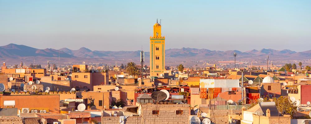 Visit Morocco year-round