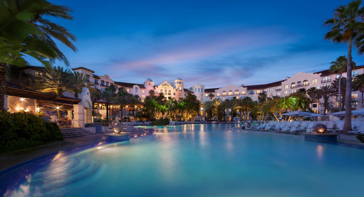 Hard Rock Hotel at Universal Orlando™- Premier