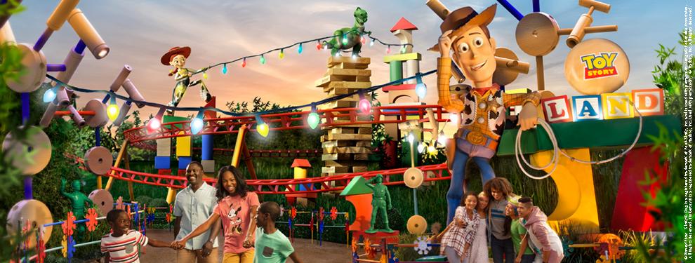 Walt Disney World<sup>®</sup> Resort