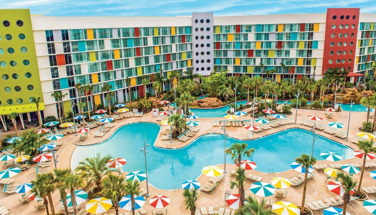 Universal's Cabana Bay Beach Resort - Prime Value